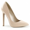 SEXY-20 Nude/Beige Patent
